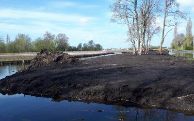 Groene AS Aalsmeer fase 1 – project 6