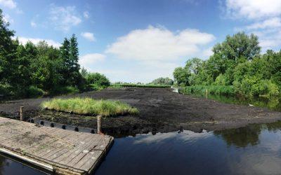 Groene AS Aalsmeer fase 1 – project 3