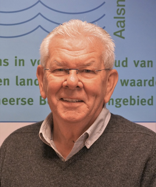 Arie Buijs